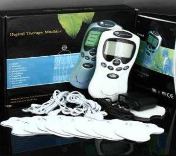 Digital Physiotherapy Machine 1Pc
