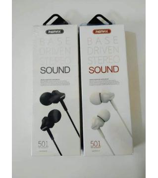Remax Headphone 501 RM-1pcs