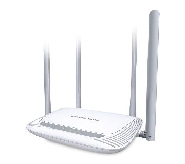 300Mbps Enhanced Wireless N Router MW325R