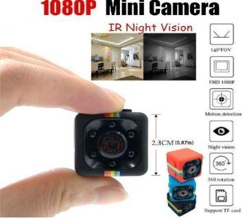 HD 480P/1080P SQ11 Mini Camera