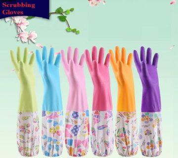 Kitchen Hand Gloves 1Pair