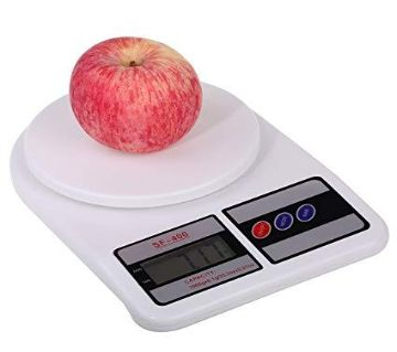 High Quality Kitchen Scale - Measure Tools - Electronic Scale Digital LCD  Weight Machine (10kg/1g)