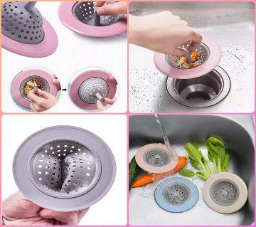 Kitchen Sink Drain Catcher