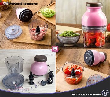 Fast and Smooth Food Preparation Capsule Cutter