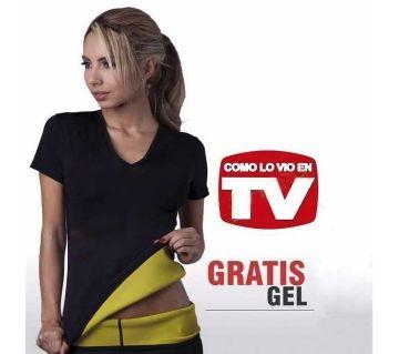 Hot Shapers Unisex T Shirt- 6016- HCL