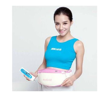 Vibro Shape Electric Mosquito Slimming Belt
