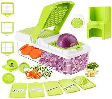 Portable Vegetable Cutter