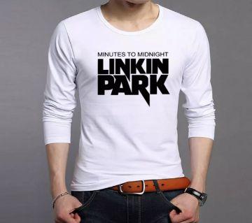 Full Sleeve T-Shirt for men-LP