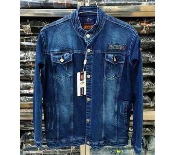 Full Sleeve Casual Denim Jackets