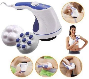 Relax And Spin Tone Body Massage