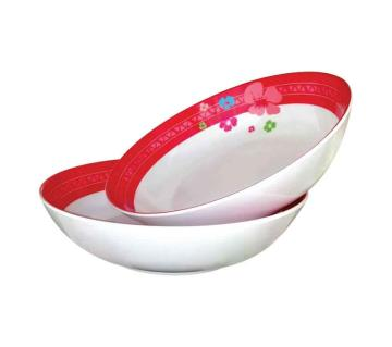 Nf Bowl 10 inch (6 Pieces)
