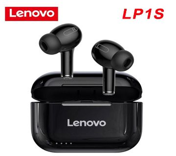 Lenovo LivePods LP1S TWS Bluetooth Earphone