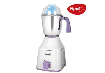 Pigeon Mixer Grinder Star 550 Watts SAP-14257
