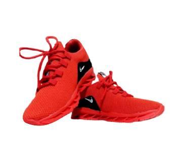 Sneakers Men Casual Shoes Men Fashioon Sneakers Fly knit Light weight Slip-on Men