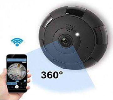 V380 Panoramic Wifi Camera Night Vision