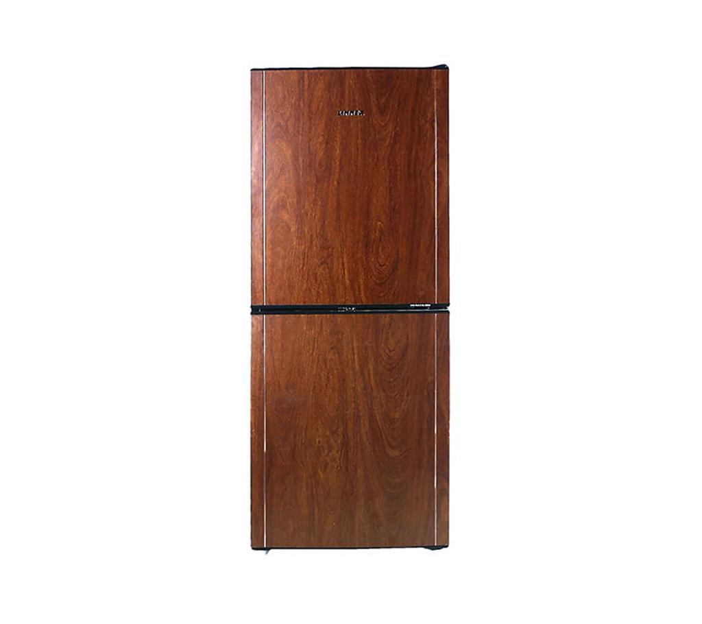 Linnex রেফ্রিজারেটর LNX-Ref-215L Wooden বাংলাদেশ - 1058796