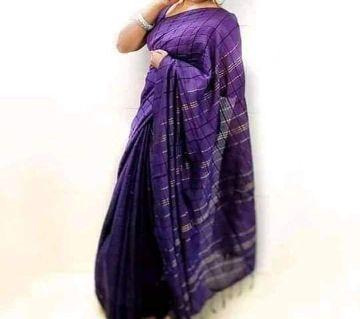 Soft Joom Cotton Monipuri Saree For Women