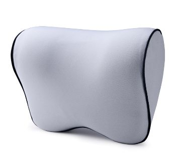 Car Neck pillow price in BD- Head Support Car Neck pillow