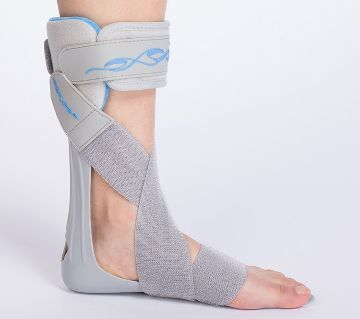 Ankle Stabilizer Foot Brace | Ankle Drop Brace for stroke patient