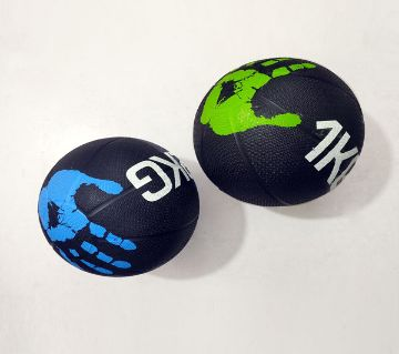 Medicine Ball- Made by Solid Rubber / Core Exercise Weight Ball for Balancing