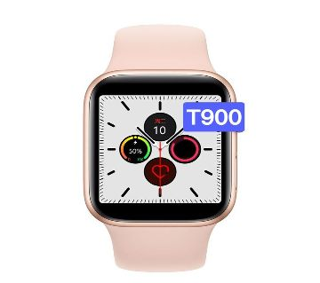 T900 Smart Watch with Blood Pressure & Pulse Oximeter Function | Buy Smart Watch at Lowest Price in Bangladesh