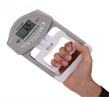 Digital Hand Dynamometer Grip Strength Measurement Meter