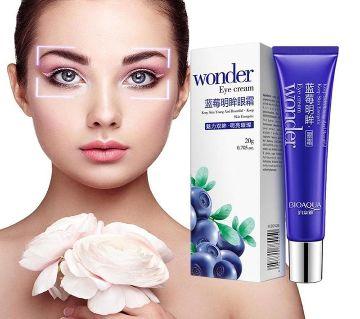BIOAQUA Wonder Eye Cream - 20gm made in korea