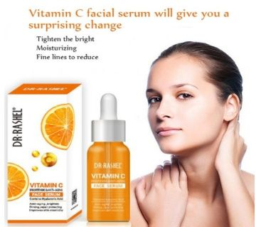 Dr. Rashel Vitamin C Face Serum 50Ml Thailand