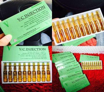 VC injection 10PCS-THAILAND