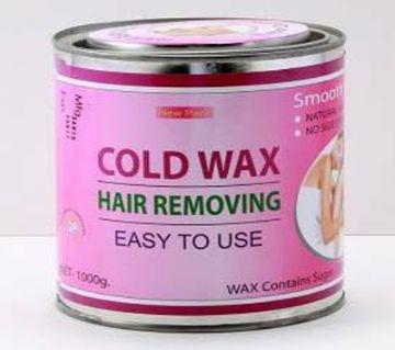 Mumtaz Hot wax hair removing cream easy to use 1000 gm BD