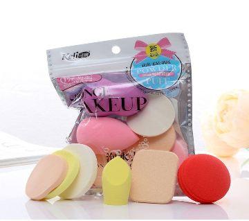 Keli- 6pcs Sponge Makeup Puff china