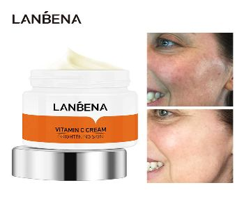 LANBENA SEABERRY CREAM VITAMIN C Cream  50gm China