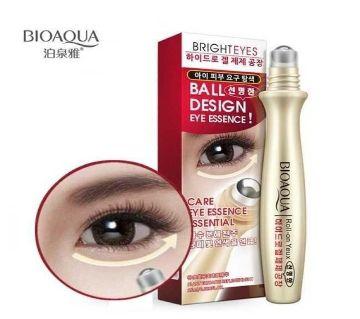 BIOAQUA Bright Eyes Ball Design Eye Essence 15ml-china