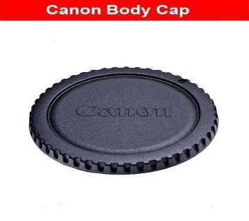 Canon Body Cap