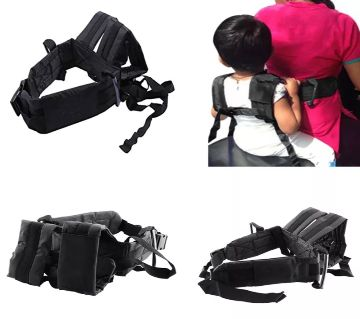 Baby Safety Belt For Motorcycle Cycle Bike Front & Back Carrier