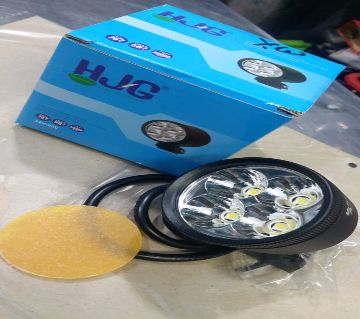 A7 Cree Universal Aluminum Led Motorcycle Headlight Spot Fog Light