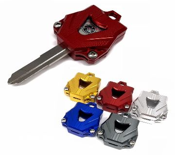 R15 MT15 Motorcycle Key Cover Case Shell MT-15 R15 Key Cap Holder