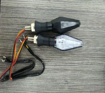 Motorcycle Universal Indicator Light