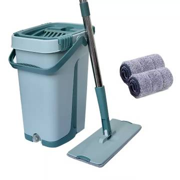 Automatic Drying Lazy Mop Floor Mop