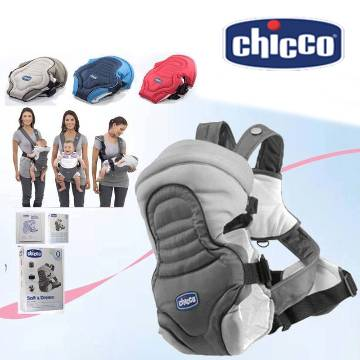 Chicco Baby Carrier With 3 Carrying Positions
