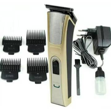 Kemei KM 5017 Professional Rechargeable Powerful Hair Clipper/Timmer Low Noise For Adult and Children