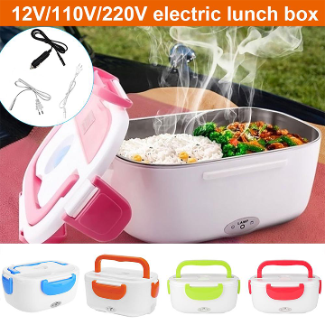 Instant Portable Electric Lunch Box