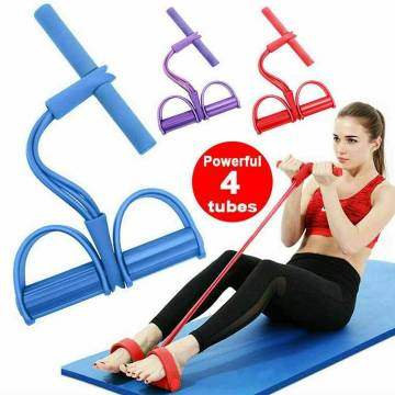 Pull Reducer Body Trimmer Resistance Band Gym