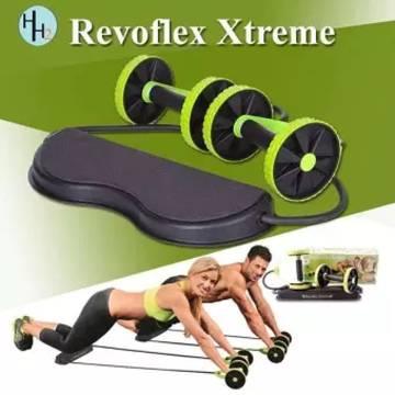 Revoflex Xtreme ABS Roller