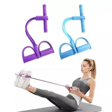 Pull Reducer Body Trimmer Resistance Band Gym,Yoga Sports Exercise Equipment for Lose Waist Weight Reduce Tummy Trimmer