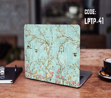 LAPTOP STICKER LPTP-41