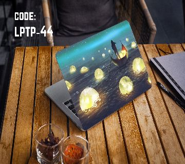 LAPTOP STICKER LPTP-44