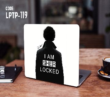 LAPTOP STICKER LPTP-119