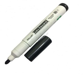 Dollar White Board Marker - 12 Pcs