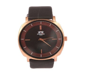 Prince Watch for men